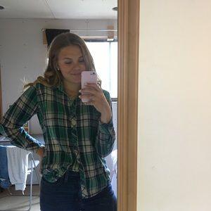 Perfect condition Flannel